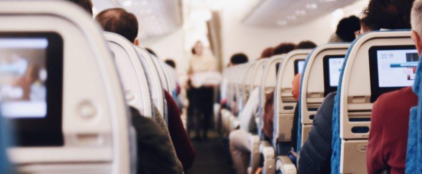 Tiket Penerbangan Domestik Mahal Macam Pergi Jepun, Netizen Luah Kekecewaan